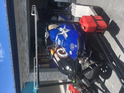 For sale: Yamaha Superjet and Waveblaster on registered trailer