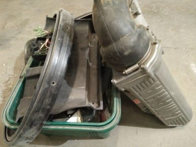 Stock Superjet Parts for sale