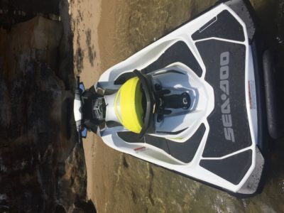 2015 SEA-DOO GTI WAKE 155 only 12 hours!