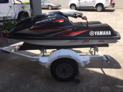 Yamaha Superjet 2006 excellent condition
