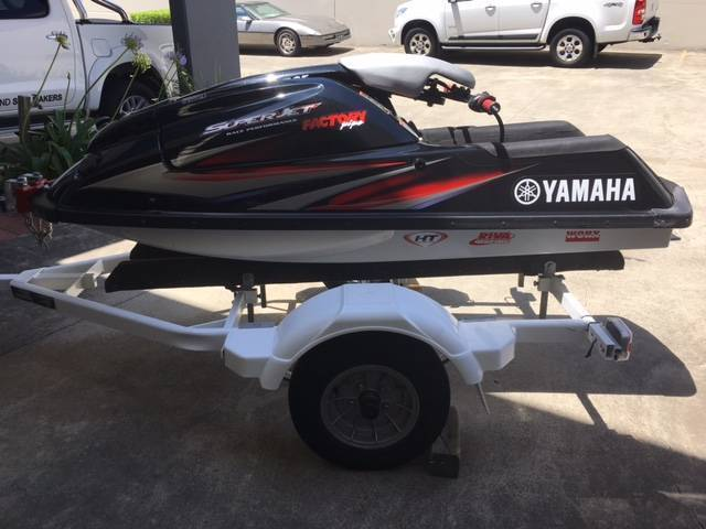 Yamaha Superjet 2006 excellent condition - OZPWC com Jetski Classifieds