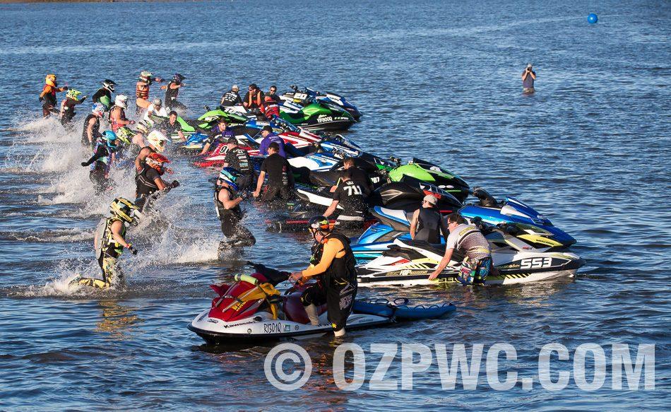 Gallery: 2017 AJSP Australian Watercross Championships