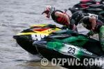 NSWPWC Aqua-X Round 1 455