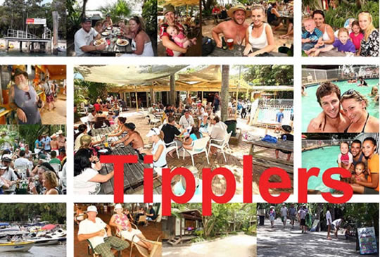 Tipplers Tavern – please support the heritage listing application