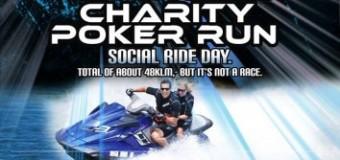 Yamaha Waverunner Charity Poker Run – Gold Coast 31 August
