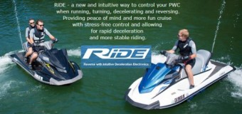 Yamaha unveils 2015 WaveRunners with RiDE Dual Throttle Control System