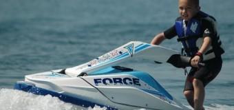 Force Watercraft To Exhibit Kid's Ski At 2014 Jettribe World Finals