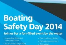 NSW Boating Safety Day – 28 Sep 2014