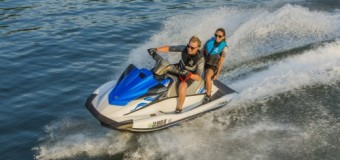 Yamaha Announces arrival date of new 2015 WaveRunners