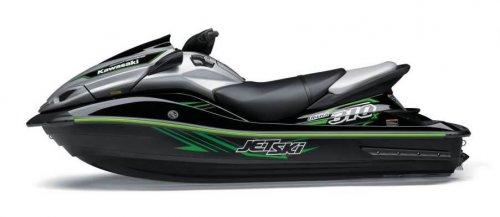 How To Winterize A Kawasaki Jet Ski