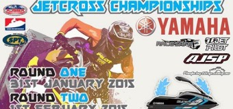 Only 2 weeks till the 2015 Yamaha Australian Jetcross Championship kicks off in Perth