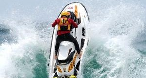 Surf Life Saving Australia tests the latest from BRP