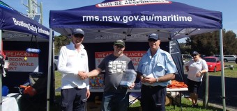 NSW Maritime confirms success of education trial and hires 13 new officers