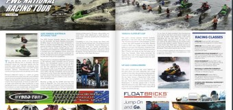 Boat Gold Coast covers the 2015 Yamaha Australia Jetcross Championship