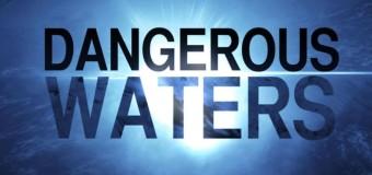 Aussie Brett Carroll all set for Dangerous Waters Season 6