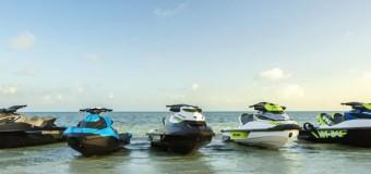 Sea-Doo, the world's number 1 watercraft