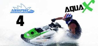 NSWPWC AquaX Round 4 Results
