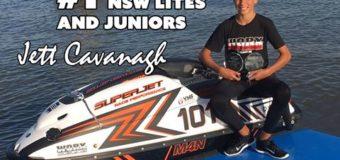 NSWPWC AquaX Championship Results – Overall