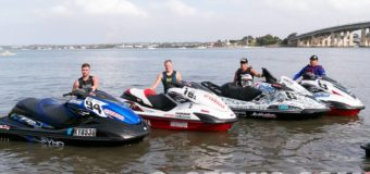 2016 NSWPWC Endurance Nationals