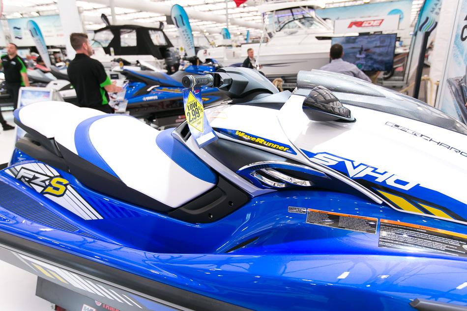 Honda Jet For Sale >> Sydney International Boat Show 28 July-1 Aug 2016 - OZPWC - Yamaha - Seadoo - KawasakiOZPWC