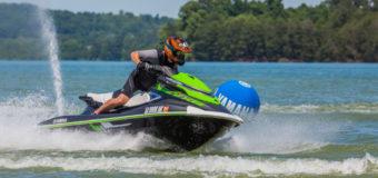 Yamaha Australia announces 2017 WaveRunner Line Up