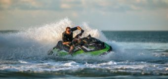 FOCUS ON FUN, AFFORDABILITY AND PERFORMANCE FOR 2017 WATERCRAFT