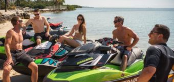 Sea-Doo – whats in store for 2017?