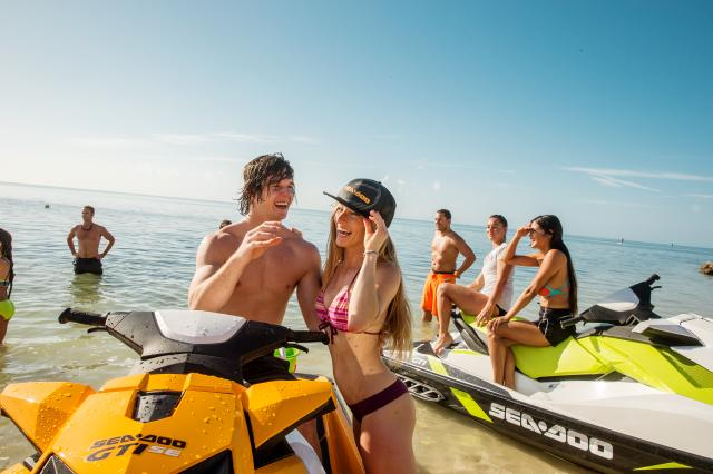 Sea Doo Whats In Store For 2017 Ozpwc Yamaha