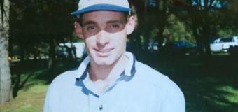 Vale James Carr – multi Australian Champion, dead at 45