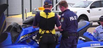 Man aged 50 killed in a jet ski accident in Botany Bay