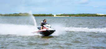 Jet skis permanently banned from beaches in Adelaide's west in summer