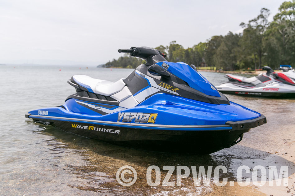 Ex Watercraft Redefines Its Entry Level