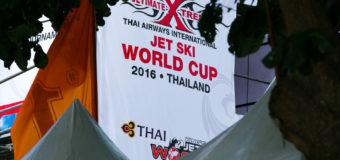 King's Cup: Thai Airways International  Jetski World Cup 2016 race report