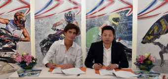ABP SIGN LONG-TERM PARTNERSHIP WITH BUND HOLDING GROUP