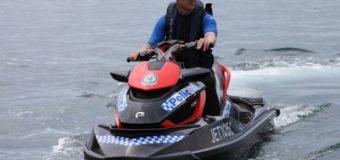 Missing Jet Ski rider located, Bundaberg – charges laid
