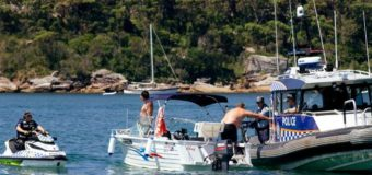 Botany Bay 'hoon' becomes the first in NSW to have watercraft confiscated