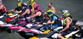 NSWPWC AquaX Series Rd 1 and pointscore