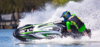 Lake Macquarie to host 2018 Australian Watercross Championships June 8-10