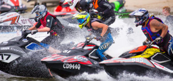 NSWPWC AquaX Series Rd 2 and Pointscore