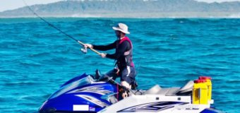 PWC Fishing: Your Fast Way to Big Fish