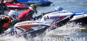 Gallery: 2017 AJSP Australian Watercross Championships – Junior Lites Ski