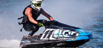 2017 Australian Watercross GP Ski Champion – Justin Windsor
