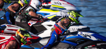 2017 Lake Macquarie PWC Race Series Competitor Information Pack