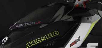 Sydney Sea-Doo Performance launches full carbon range for RXP-X