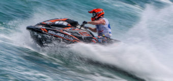 Aquabike World Championship Rd 1: Bushell claims pole, dissapointment for Masterton