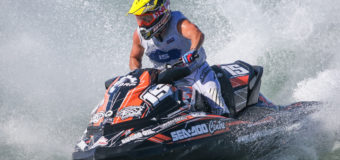 Aquabike World Championship Rd 2:  Report and Results