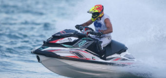Aquabike World Championship Rd 1:  Moto 1 report
