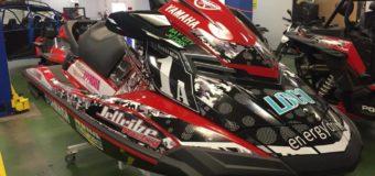D'Agostin scores Factory Yamaha ride