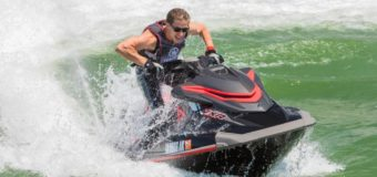 2018 Yamaha Waverunner Line Up