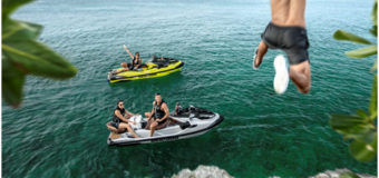 Sea-Doo announces 2018 lineup